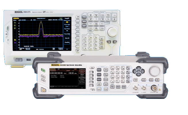RF Measurement Solutions