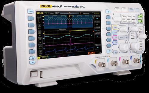 1000z 50 to 100 mhz oscilloscopes for basic visualization rigol50 to 100 mhz oscilloscopes for basic visualization
