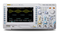 DS2000 Series Digital Oscilloscope