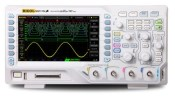 MSO1000Z Series Mixed Signal Oscilloscope