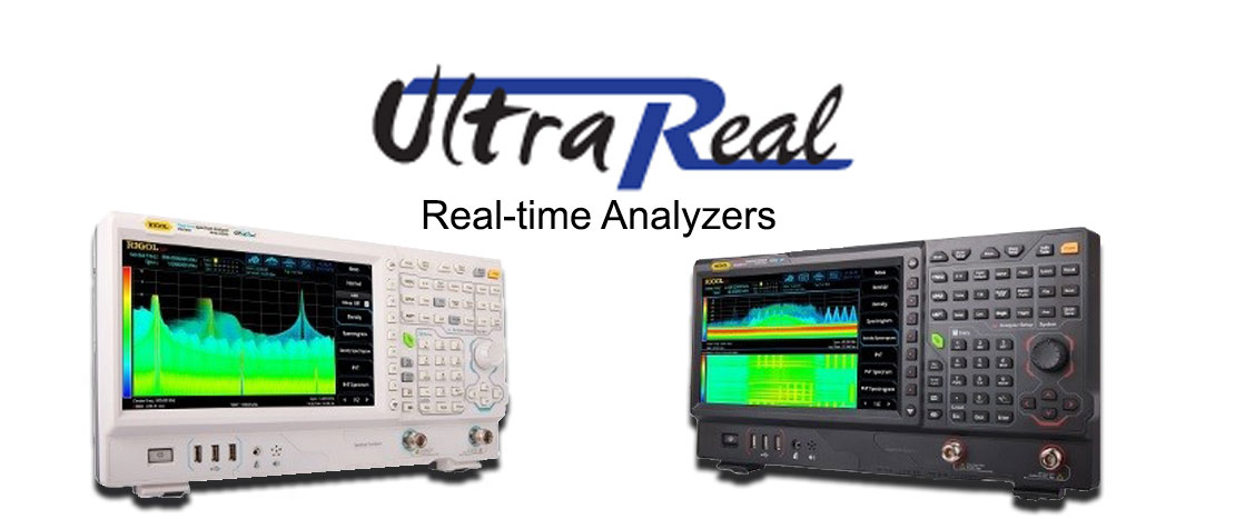 RIGOL Spectrum Analyzers | RIGOL