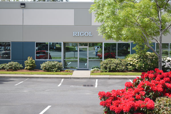 Rigol Offices