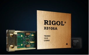 RIGOL Announces new Custom Chipset and Oscilloscope Architecture